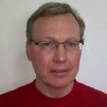 David Barker profile